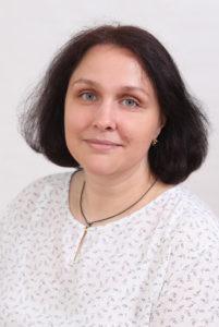 Наталья Владимировна
