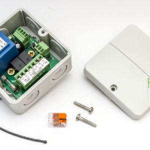 Nero RADIO 8113 IP65