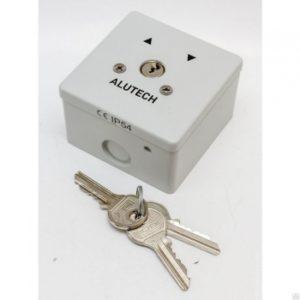 Замковый выключатель SAPF для ворот, роллет и рольставни